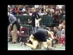2008 State Wrestling Finals-Highlights