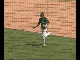 Division III Baseball State Semifinals: Badin vs. Coldwater