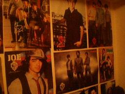 Tour Of my JONAS Room