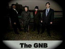 The GNB Short Promo 2008