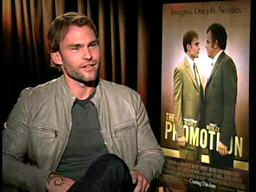 Sean William Scott Interview