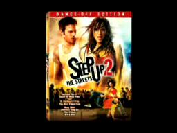 Step Up 2 The Streets DVD
