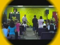 Highlites Diverse City Kids Church