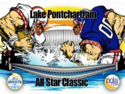 Pontchartrain All Star Classic 3rd QTR