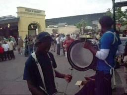 Trendsetters Brass Band