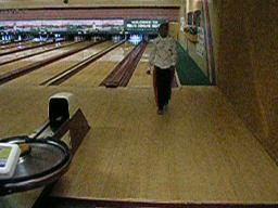 Bowling Clip