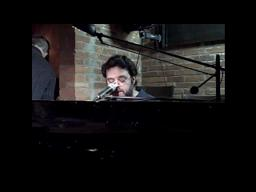 2010 Millennium Music Conference & Showcase - Bill Kurzenberger performs at Carley's Piano Bar