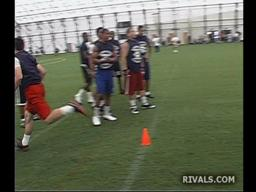Rivals Showcase Event Video 5-16-2010