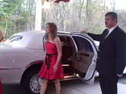 Easthampton High Senior Prom