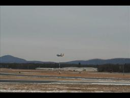 F-15s Out of Barns Airport..