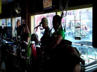 Tully O' Reilly's St. Pat's Day in Northampton MA