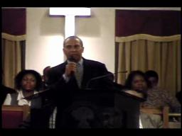 Urban Town Hall Meeting with Governor Deval Patrick Part 2