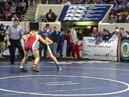 Wrestling PEL vs HTHS