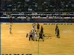 5A Boys Championship - Butler vs. Russellville - 1st Quarter
