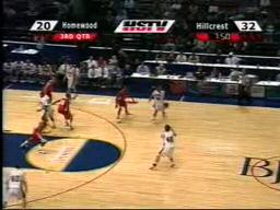6A Boys Championship - Homewood vs. Hillcrest-Tuscaloosa - 3rd 