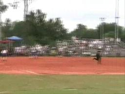 More AHSAA softball highlights