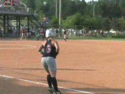 North-South All-Star Softball