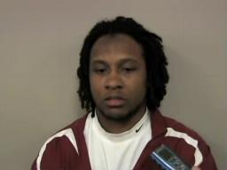 Rashad Johnson Iron Bowl postgame interview