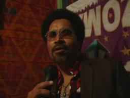 Interview with Renard Poche at Piano Night 2008
