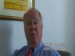 Meet WWOZ show host Middie O'Malley