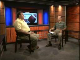 St. Tammany Schools Athletic Director on Prep Gridiron Report