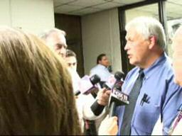 Mandeville police chief Tom Buell announces retirement effectiv