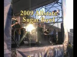 2009 Allstate Sugar Bowl Fan Jam