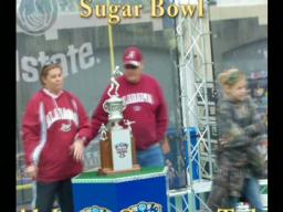 2009 Allstate Sugar Bowl Fanfest January 01, 2009