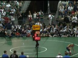 Division 2 Wrestling
