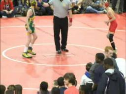 Division 3 Wrestling