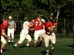 2008 Tri-County All-Star Football Game