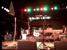 Slimfit at the Chameleon Club