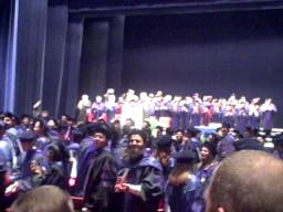 Penn State's Dickinson School of Law Class of 2009