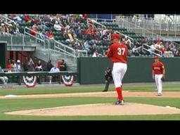 Stephen Strasburg makes second start in Harrisburg