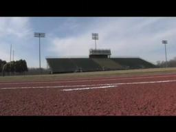 New Flint City Track off to Running Start