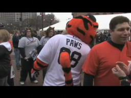 Opening Day 2008-The Best Tigers Ever?