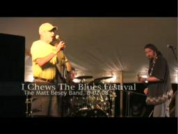 I Chews the Blues Festival