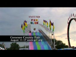 The Genesee County Fair