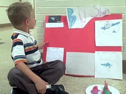 Myers Elementary School Feature Creature Celebration