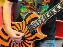 Argus Community Album:  Hillsboro School of Rock