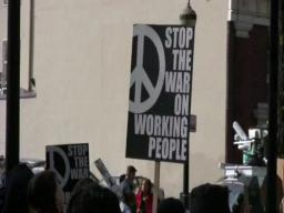 May Day: Marchers make their points in parade through Portland