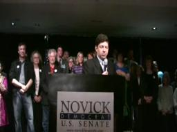 Steve Novick loses