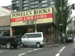 I Love Portland: Powell's City of Books