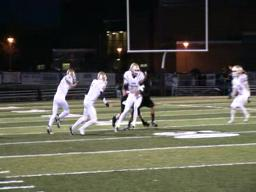 Video: Clackamas 42, Lakeridge 0