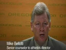 Bellotti, Kelly on the coaching transition for Ducks football