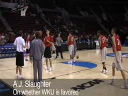 Western Kentucky prepares for matchup with Illinois