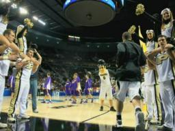 Purdue 61 Northern Iowa 56