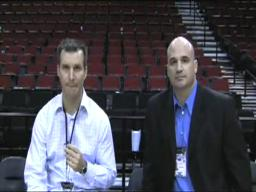 Quick and Canzano talk Blazers after Lakers game