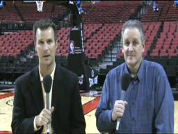 The beat reporters talk Blazers-Rockets Game 5