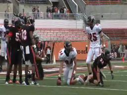 Paul Buker breaks down the Beavers spring game